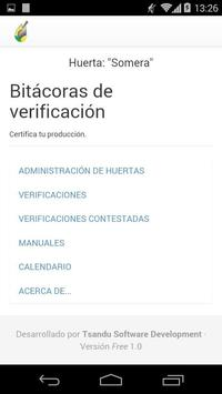 Tcertifica poster