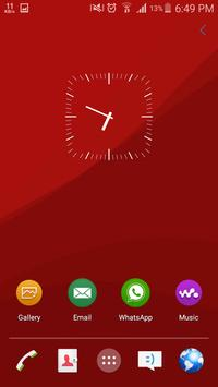 Z5 Launcher and Theme apk screenshot