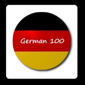 German100 icon