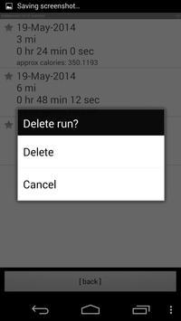 Running Mate screenshot 4