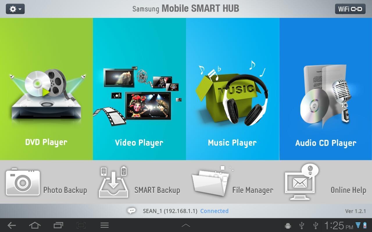Samsung Hub Apk
