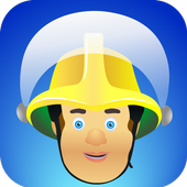 Super Fireman Sam games icon