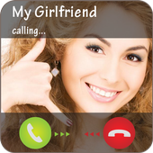 Fake My Caller ID Pro icon