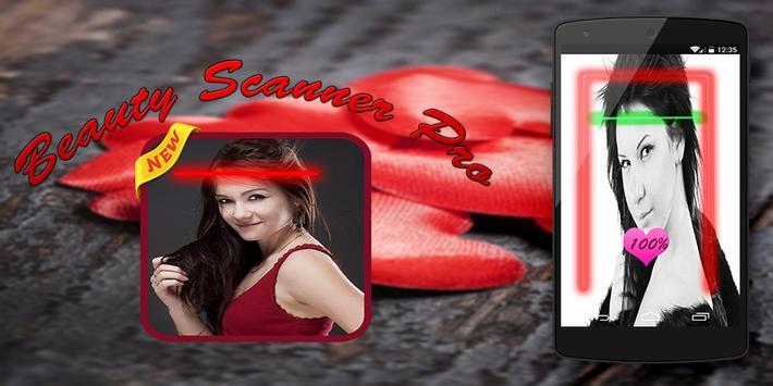 Face Beauty Scanner Pro Prank apk screenshot