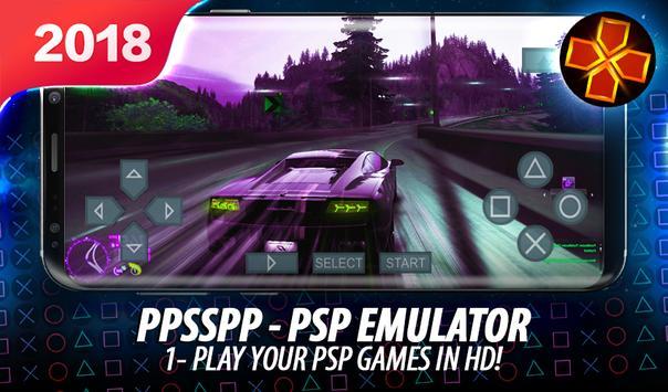ppsspp gold - psp emulator apk mania