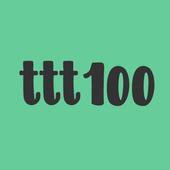 ttt100 icon
