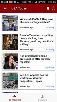 All News Sources screenshot 1