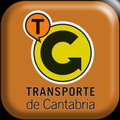Horarios Transporte Cantabria icon
