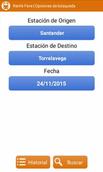 Horarios Transporte Cantabria screenshot 5