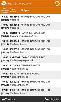 Horarios Transporte Cantabria screenshot 6