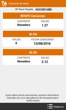 Horarios Transporte Cantabria screenshot 7