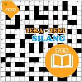 TTS (Teka Teki Silang) Terbaru icon