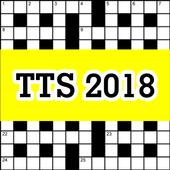 teka teki silang TTS 2018 icon