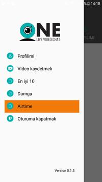One Live Video Chat screenshot 3