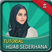 Tutorial Hijab Sederhana icon