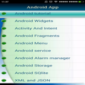 Learn Android Basic icon