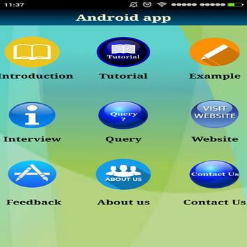 Learn Android Basic poster