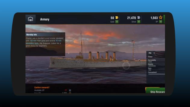 World of Warships Blitz guide and tips for Android - APK Download