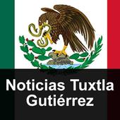 Noticias Tuxtla Gutiérrez icon