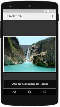 Huasteca Potosina apk screenshot