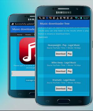 Music Downloader Mp3 Free for Android - APK Download