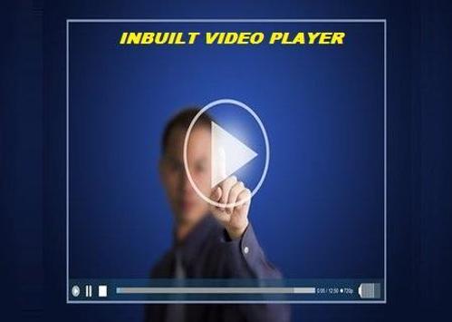 All Tube Video Downloader poster