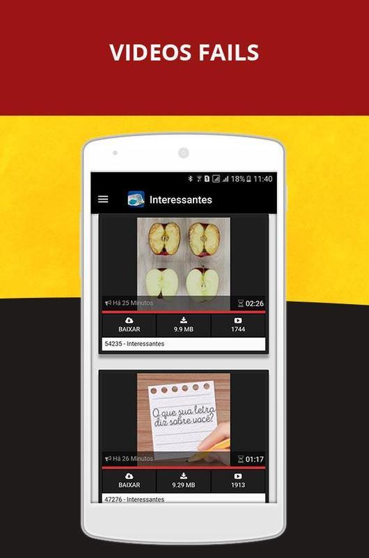 Tube dating app