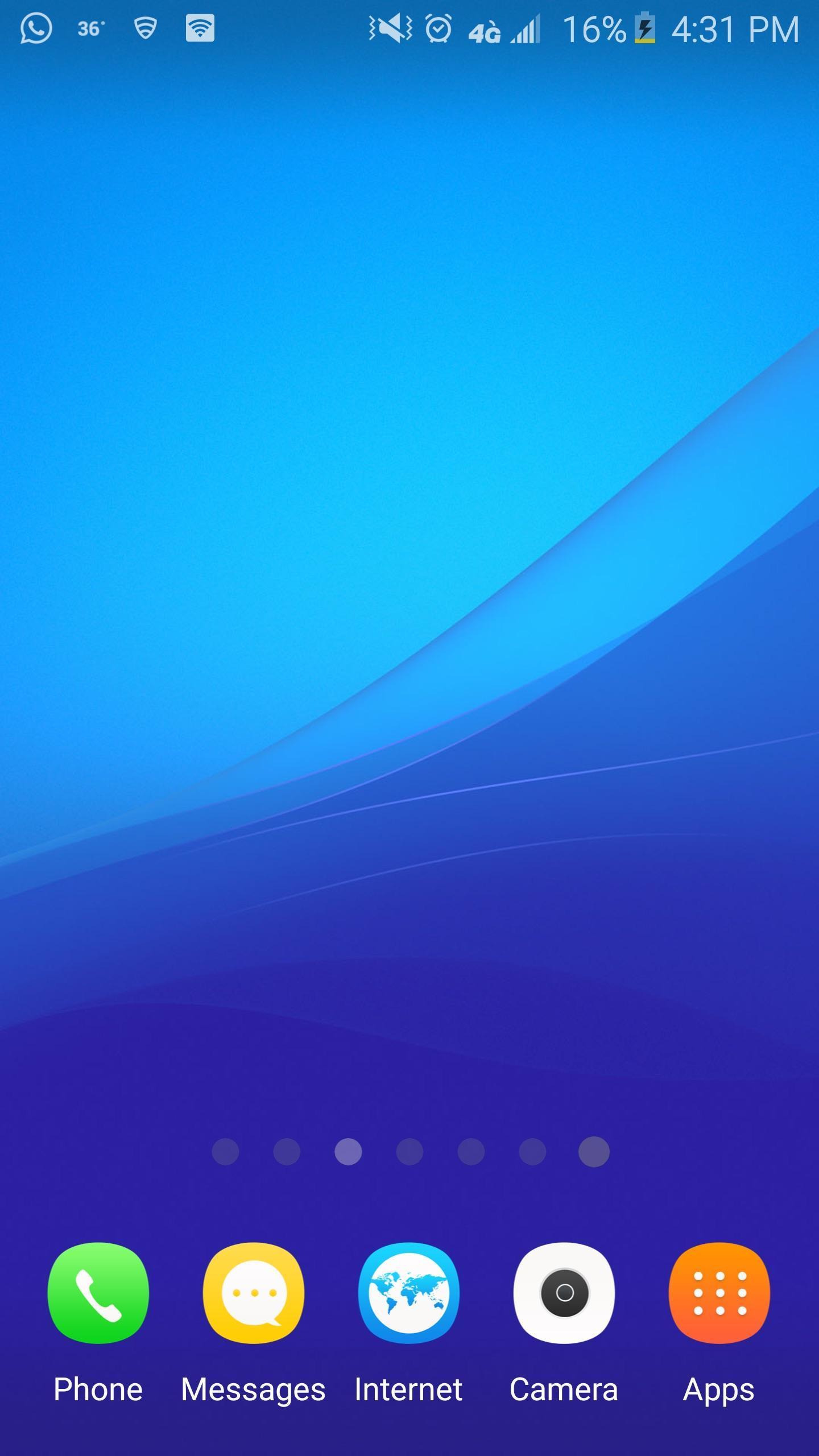 Vivo V5 Theme Itz Download