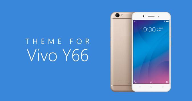 Theme For Vivo Y66 Apk Screenshot