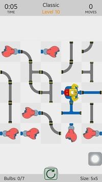 Game - Lamp connect 2017 apk screenshot