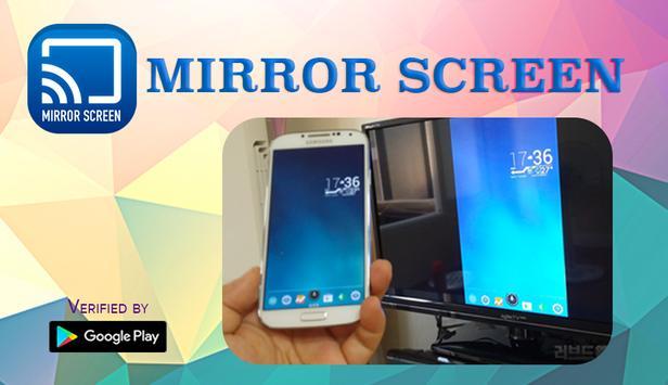 Mirror Screen For Smart TV screenshot 2