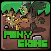 MineLittle Pony Mod for MCPE icon
