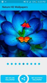 Nature HD Wallpapers - Live screenshot 10