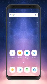 Theme for Oppo A53 / A57 screenshot 2