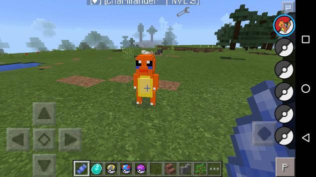 Pixel Mod for Minecraft PE screenshot 3