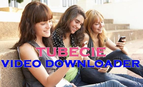 Tubecie Video Downloader- poster