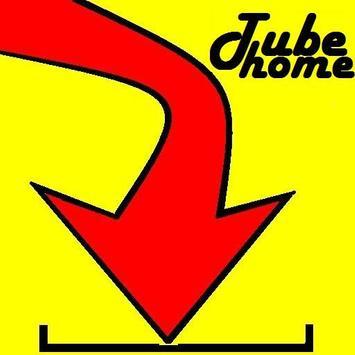 Tube Home poster