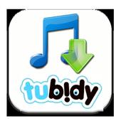 T-Tubidy icon