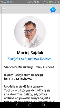 TuchówO2 KWW Macieja Sajdaka screenshot 4