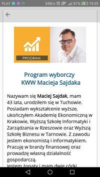 TuchówO2 KWW Macieja Sajdaka screenshot 6