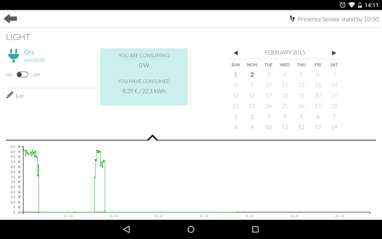 TuControl Smart Home Tablet APK Download