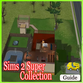 Tips Sims 2 Super Collection icon