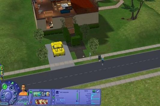 Tips Sims 2 Super Collection apk screenshot