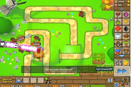 New Bloons TD 5 Tips screenshot 2