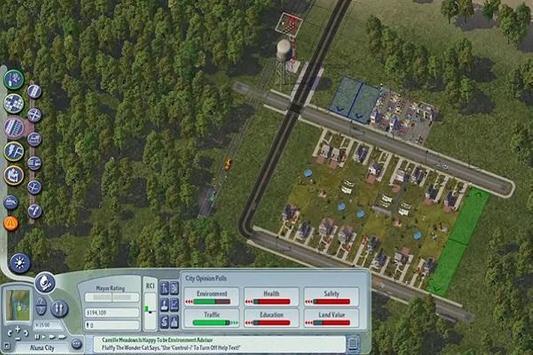 Guide For Simcity 4 apk screenshot