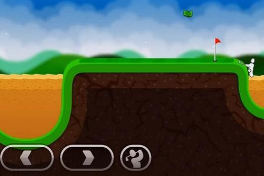 New Super Stickman Golf 3 Tips apk screenshot