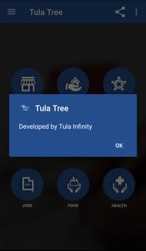 Tula Tree apk screenshot