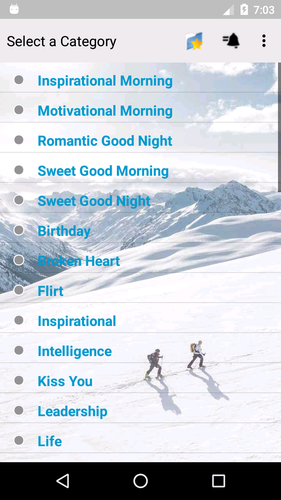 Good Morningnight Sms Status Apk 12 Download For Android