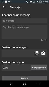 Tu Luz Radio screenshot 1