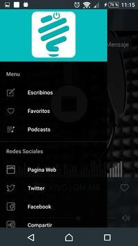 Tu Luz Radio screenshot 2